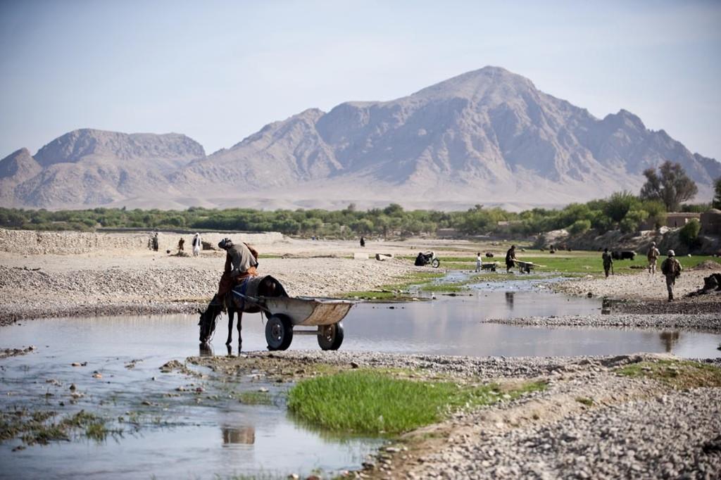 طالبان نے ہلمند کے اہم ضلع موسیٰ قلعہ پر بھی قبضہ کرلیا