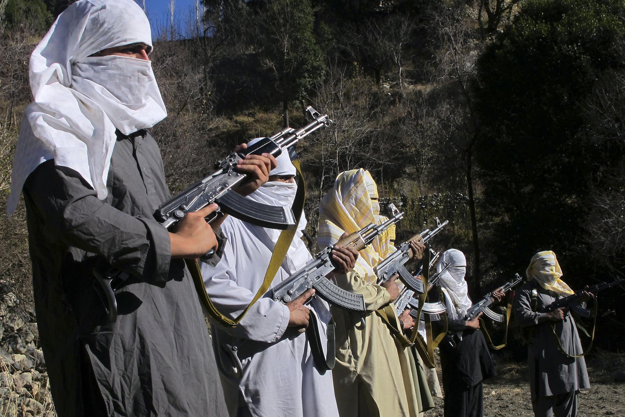 طالبان امریکا مذاکرات، افغان سر زمین امریکا کیخلاف استعمال نہ ہونیکی یقین دہانی