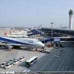 دنیا کے 10 بہترین ہوائی اڈے