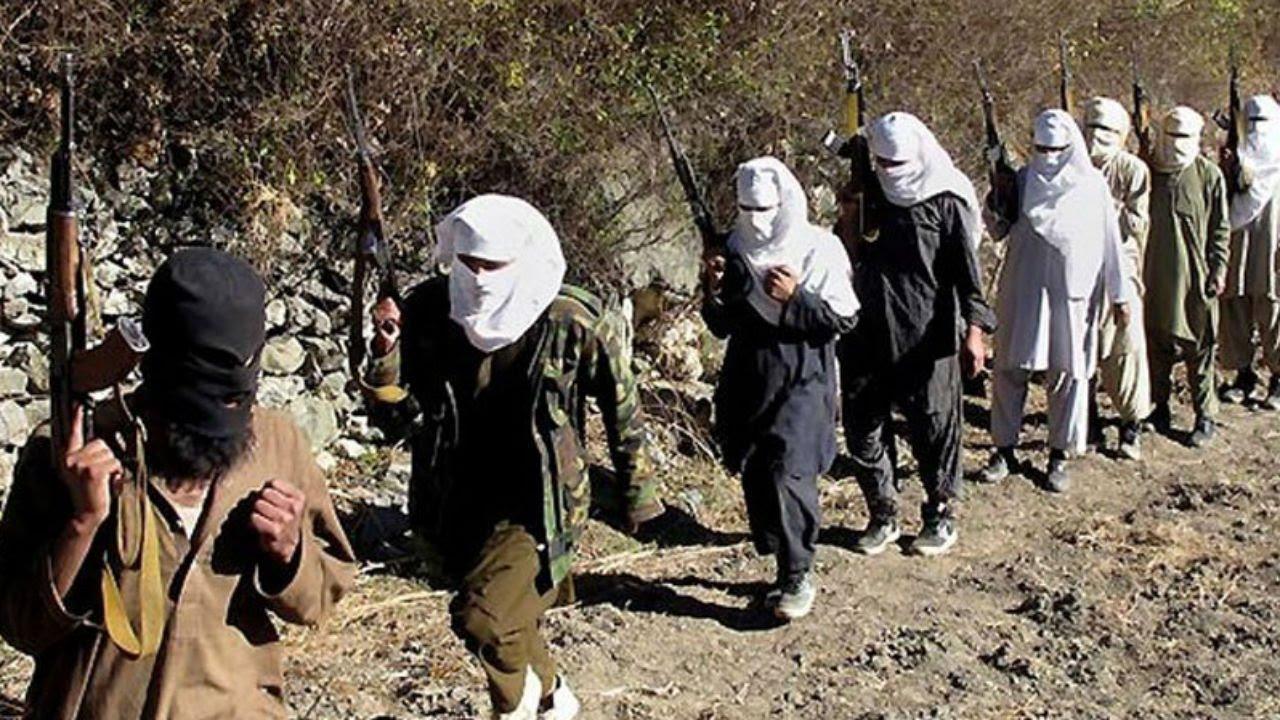 افغانستان میں ازبک جنگجو تنظیم نے داعش سے بیعت واپس لے لی