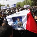 حوثی باغیوں نے گیارہ صحافیوں کو یرغمال بنا لیا