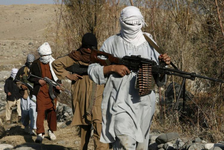افغان جنگ ، طالبان کا زمینی کنٹرول بڑھنے لگا ، امریکی ادارے کی رپورٹ