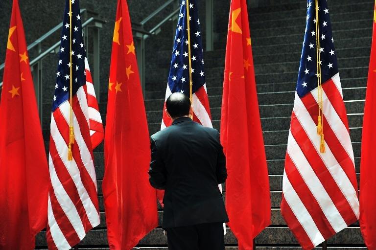 امریکی چین کی فوجی نہیں بلکہ معاشی طاقت سے پریشان