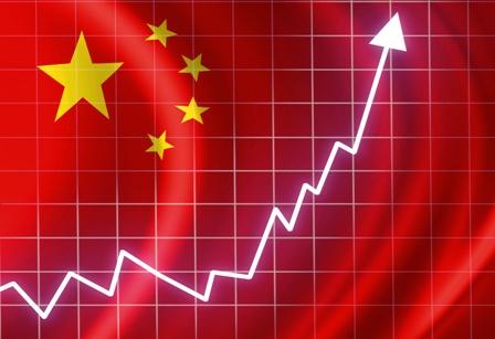 چین کا جی ڈی پی مزید گھٹ گیا