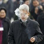 چین میں سگریٹوں کے اشتہارات پر پابندی، قوانین مزید سخت