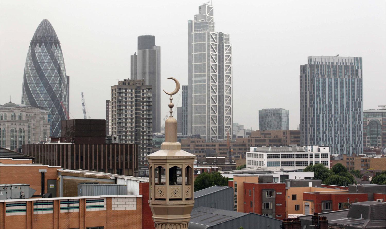 برطانیہ میں مساجد کی جاسوسی ، مسلمان ناخوش