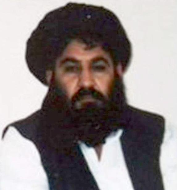 وزارت داخلہ کی ملااختر منصور کی ہلاکت کی تصدیق!