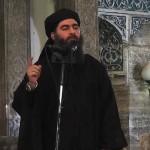 داعش کے 8 اہم کمانڈرز فضائی حملے میں مارے گئے، غالباً بغدادی شامل نہیں