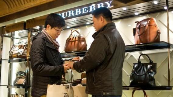 برطانیہ میں چین اور مشرق وسطیٰ کے سیاحوں کی تعداد میں ریکارڈ اضافہ