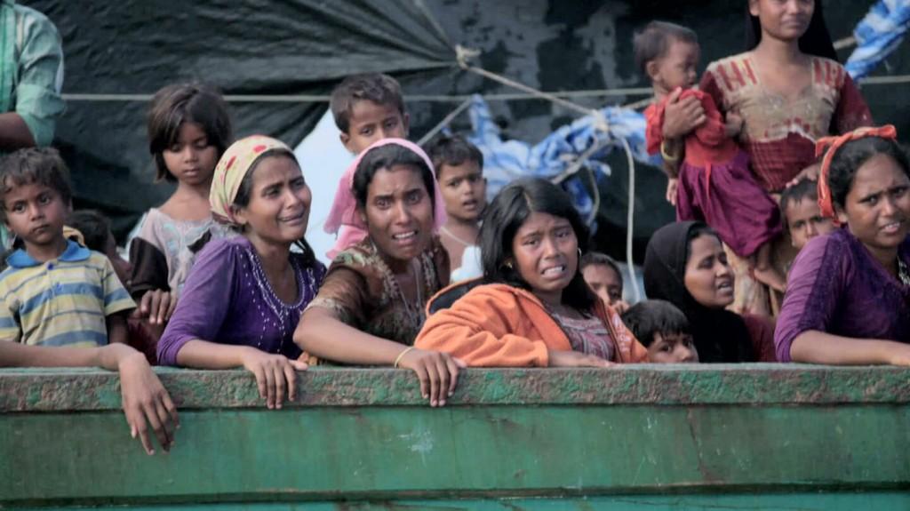 برما میں مسلمانوں کی نسل کشی ہوئی، دستاویزی شواہد منظرعام پر