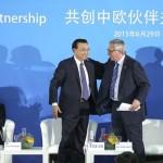 چین کا اگلا پنج سالہ پروگرام، یورپ کے ساتھ تعلقات نئے موڑ پر