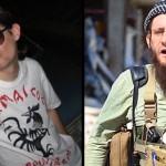 برطانوی فلم ہدایت کار کا بیٹا القاعدہ حامی گروہ کے شانہ بشانہ لڑتا ہوا
