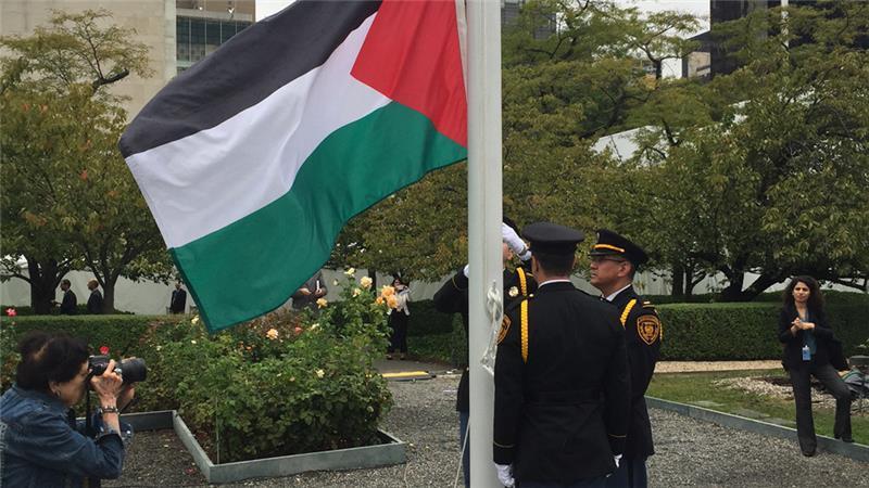 امریکی مخالفت کے باوجود فلسطین اقوام متحدہ کی اہم باڈی کا سربرابن گیا