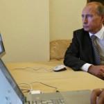 روس عالمی انٹرنیٹ سے غائب
