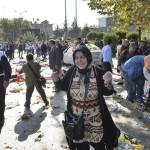 انتخابات سے تین ہفتے قبل ترکی میں دھماکے، 86 افراد ہلاک