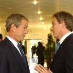 برطانیہ نے ایک سال قبل ہی عراق پر حملے کی حمایت کردی تھی، خفیہ دستاویز میں انکشاف