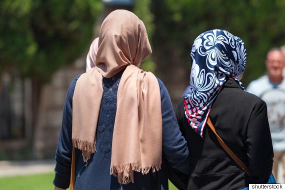 برطانیہ میں مسلمانوں پر عرصہ حیات تنگ