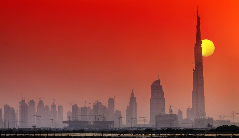 عالمی حدت، خلیجی ممالک بڑے خطرے کی زد میں