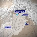 پاکستان کے مختلف علاقوں میں زلزلے کے شدید جھٹکے