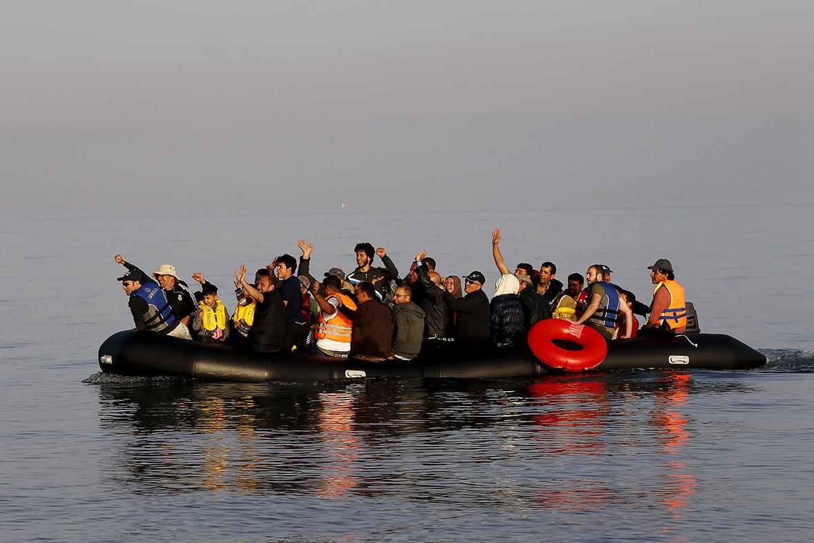 شامی مہاجرین کی آڑ میں کیا واردات ہورہی ہے؟