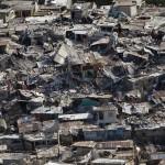 تاریخ انسانی کے شدید اور بدترین زلزلے