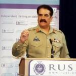 پاکستان میں داعش کو ایک خطرے کے طور پر تسلیم کر لیا گیا