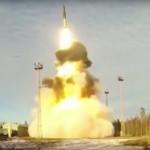 روس کی زبردست جنگی مشقیں، بین البراعظمی میزائلوں کے تجربات