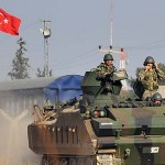 شام کی تازہ صورتحال، ترکی دوراہے پر