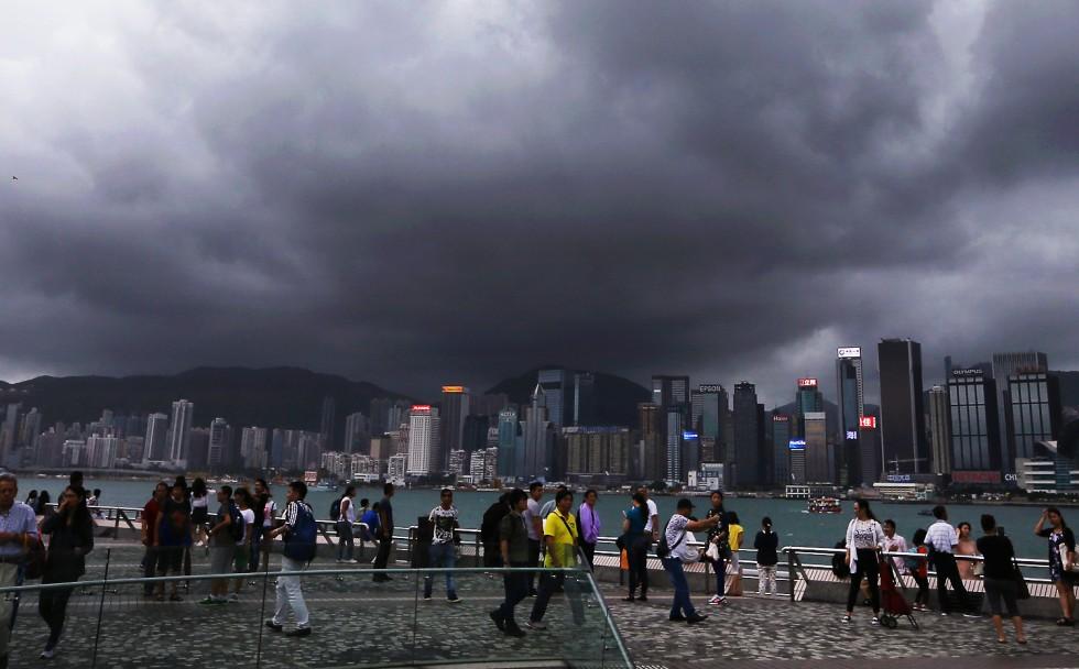چین کے جنوب مشرقی علاقے بڑے طوفان کی زد میں