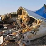 روسی طیارے میں گرنے سے پہلے دھماکا ہوا تھا، ماہرین