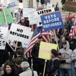 امریکا بنیاد پرست اسلام کے خلاف حالتِ جنگ میں ہے: سروے
