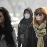 چین میں فضائی آلودگی انتہا کو پہنچ گئی