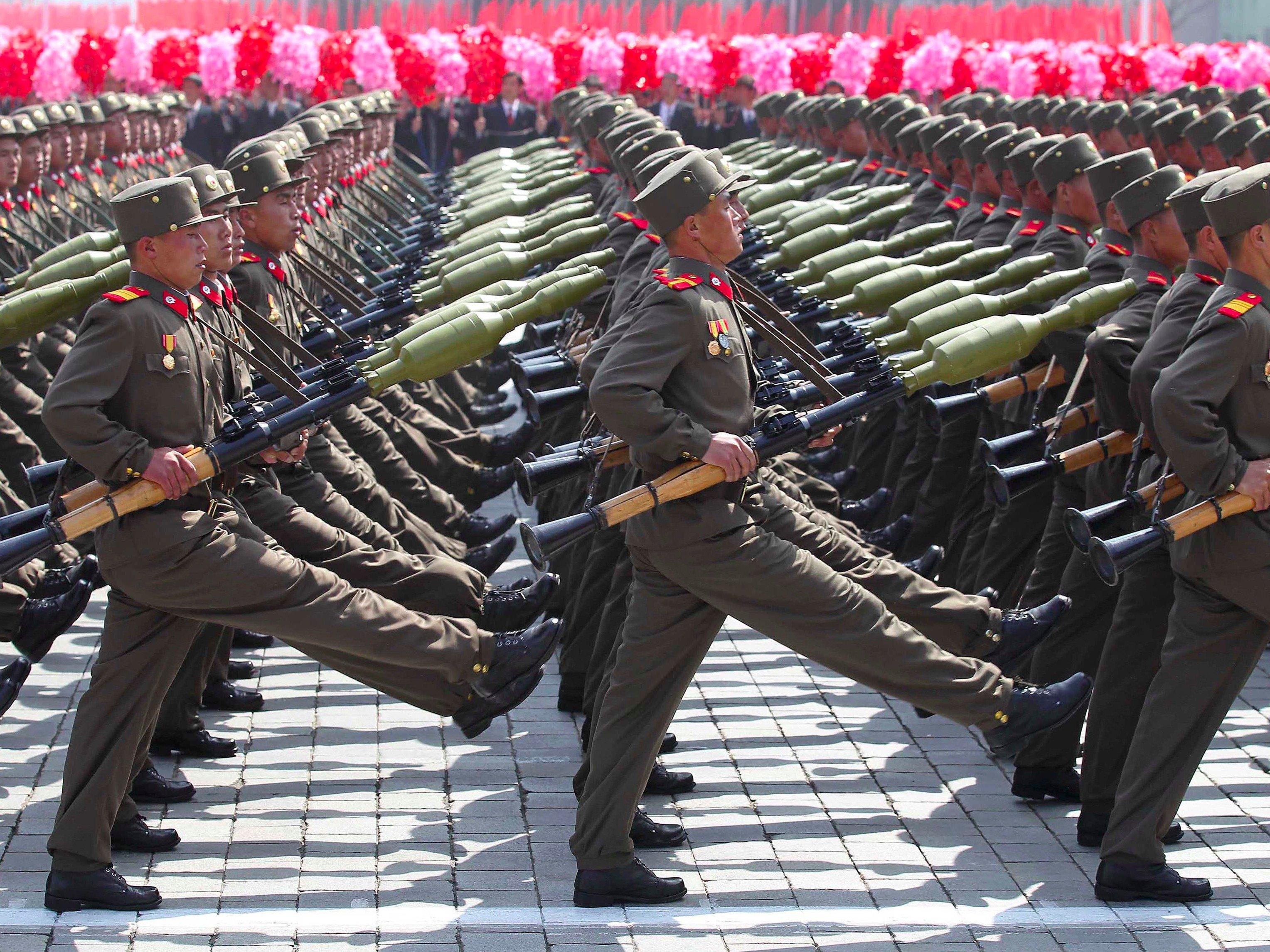 دفاع پر سب سے زیادہ اخراجات کرنے والے ممالک