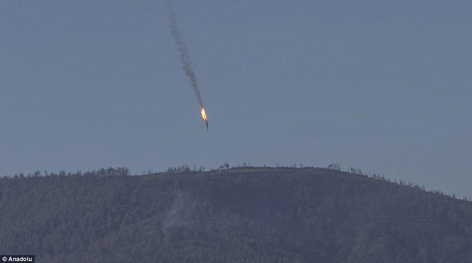 وڈیوز: تباہ شدہ روسی طیارے کے دونوں پائلٹ بھی مارے گئے