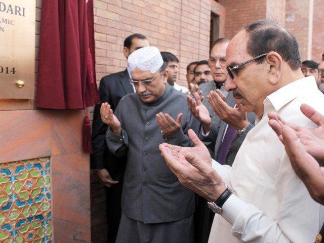 بحریہ ٹاؤن نواب شاہ کے لیے سندھ حکومت کے خزانے کو سوا چار ارب روپے کا چونا لگا دیاگیا
