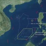 بحیرۂ جنوبی چین تنازع، معاملات شدت اختیار کرنے لگے