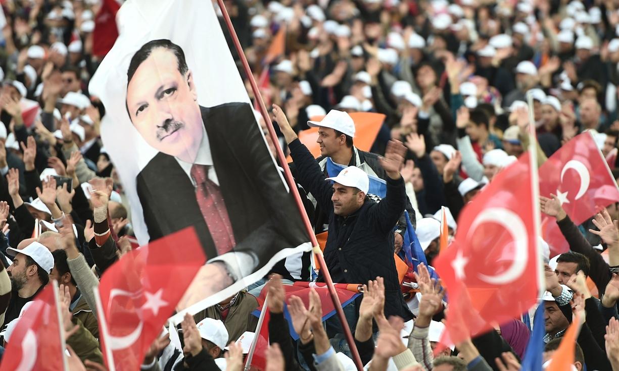ترکی میں انتخابات کی مختصر تاریخ