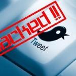 داعش نے ہزاروں ٹوئٹر اکاؤنٹس ہیک کرلیے