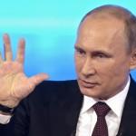 داعش کو 40 ممالک مدد فراہم کررہے ہیں، روسی صدر کا دعویٰ