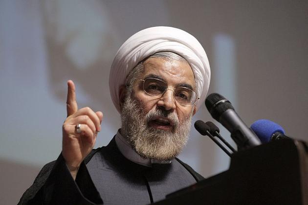 سعودی عرب غربت اور دہشت گردی کو فروغ دے رہا ہے: ایران کا الزام