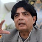 ڈاکٹر عمران فاروق قتل کے مقدمے پر وزیر داخلہ کی انتہائی غیر منطقی وضاحتیں