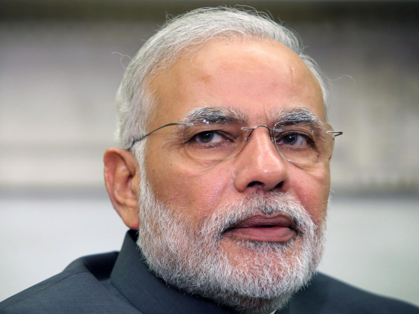 بھارت میں دس ہزارکسانوں کی خودکشی 'مودی کے منہ پرطمانچہ
