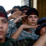 شام تنازع، ایران پاکستان سے شیعہ جنگجو بھرتی کرنے لگا
