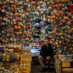 دنیا کا مشہور ترین سیاحتی مقام، استنبول کا مرکزی بازار