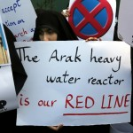 ایران 40 ٹن بھاری پانی امریکا کو فروخت کرے گا