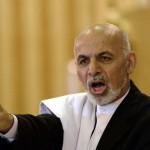 چار سدہ حملہ: افغان سرزمین استعمال نہیں ہوئی ، افغان صدر کی جانب سے پاکستانی موقف مسترد