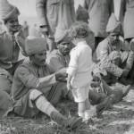 پہلی جنگ عظیم میں 9 لاکھ مسلمان اتحادی افواج کی جانب سے لڑے، نئی تحقیق