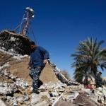 شیعہ-سنی تنازع شدت پکڑ گیا، عراق میں سنیوں کی دو مساجد شہید، دو افراد قتل