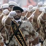 سعودی عرب آئندہ چند سالوں میں ٹوٹ جائے گا: پاسدارانِ انقلاب ایران