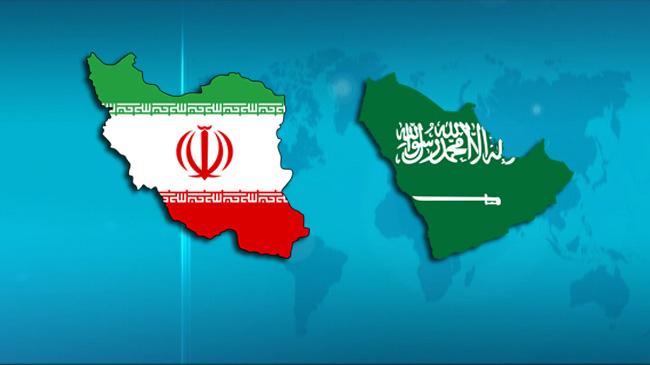 سعودی عرب اور ایران کے درمیان تعلقات انتہائی کشیدہ